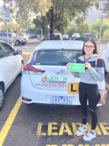 Driving School in Seymour